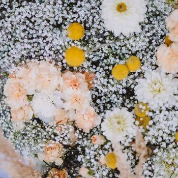 Blumen Blumenstrauß Blumendeko